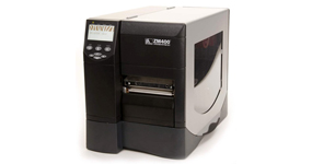 NEW zebra-zm400-thermal-printer_1of2